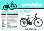 X_ROAD solid forks KARTA TECH PL