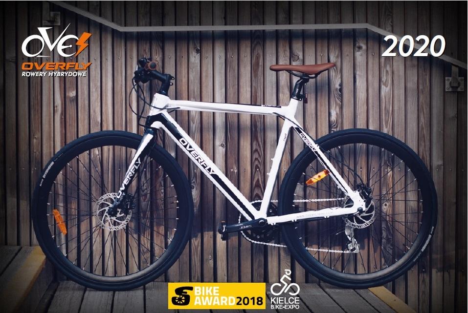 Nowa marka rowerów 2020